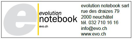 logo evolution notebook